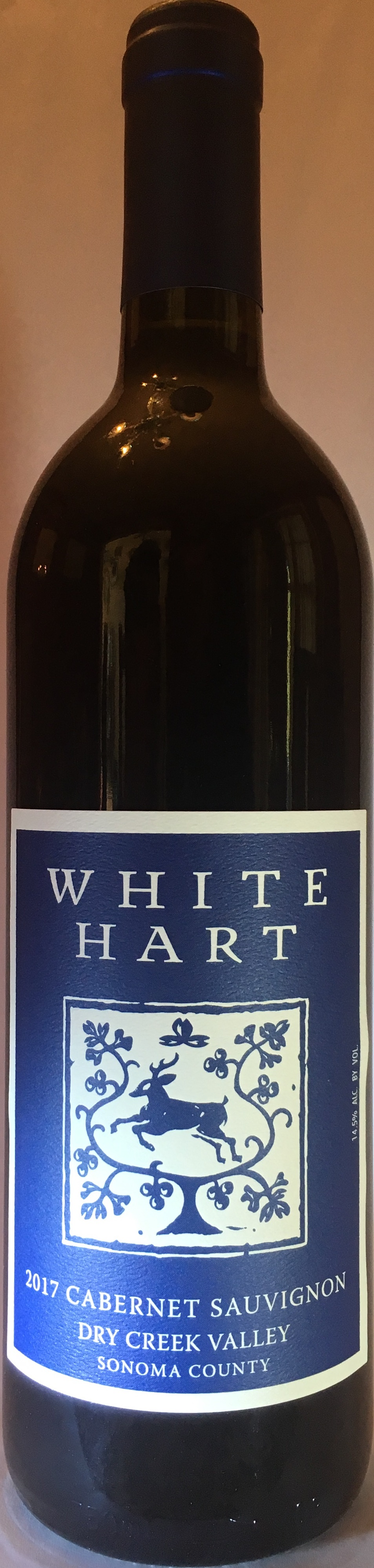 WHITE HART DCV CS17 bottle shot